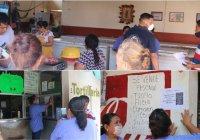Refuerzan medidas de sanidad en comercios en Ixtlahuacán