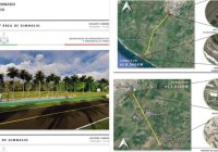 Gobierno del estado construirá dos ciclovías en Tecomán