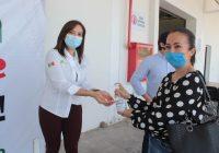 Elabora Instituto de Cancerología desinfectante contra Covid-19