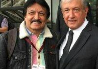 Gobierno de AMLO se crece ante los desafíos: Jiménez Bojado