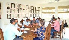 Refuerza municipio de Cuauhtémoc medidas de preventivas del coronavirus