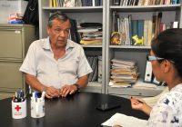 Control del dengue, responsabilidad de comunidad y autoridades: F. Espinoza
