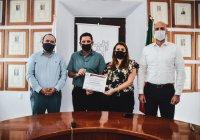 Ayuntamiento de Colima destaca con el 100% de cumplimiento en transparencia durante todo el 2019.