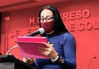 Exhorta congreso a fiscal anticorrupcion resolver denuncia contra Yulenny Cortés
