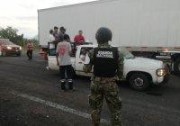 En Tecomán, montan operativo contra el Covid-19, para supervisar a trabajadores del campo