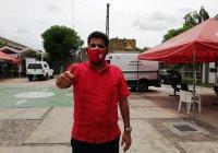 Hemos recorrido el 70 % de las Unidades del IMSS en el Estado durante esta campaña: Javier Bañuelos Santos