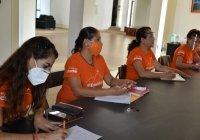 Coordinadoras del DIF Municipal Colima, elaboran Plan Estratégico Institucional para colecta anual de la Cruz Roja y APCE Con el objetivo de elaborar un Plan