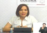 Cinco municipios de Colima se encuentran en semáforo rojo intenso por COVID-19