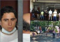 Secuestra Vladimir Parra el Congreso; es delito que debe de ser sancionado: PVEM