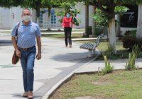 Reforzarán acciones en municipios contra el Covid-19