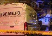 Motosicario asesina a balazos a un hombre esta madrugada en Los Asmoles, Colima