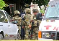 Atacan a balazos a un hombre en Suchitlán, en Comala; se reporta grave