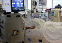 Vacuna Covid: Intubados en EU ruegan por ella; es demasiado tarde, les dicen los médicos