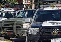 Localizan en vía pública a un hombre asesinado a balazos en Campos, Manzanillo