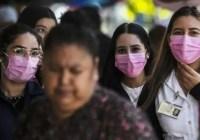 Este viernes 8 de octubre, México registró 7,158 nuevos casos y 489 muertes por Covid-19