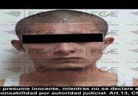 Vinculan a hombre por robo calificado, robo equiparado y delito contra la salud en Tecomán.