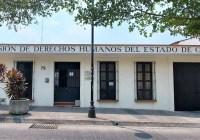 CDHEC emite Recomendación al Fiscal General de Colima