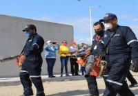 Se logró controlar el Dengue en  el Gobierno de Nacho Peralta