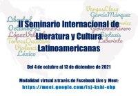 Participa UdeC en seminario internacional de literatura y cultura