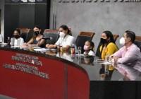 En el marco de su día internacional, las niñas piden en el Congreso local ser escuchadas e igualdad