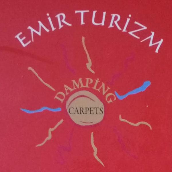 Emir Turizm Damping Carpets