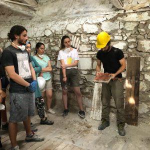 Depo Pergamon 2018 Day 17