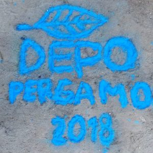 Depo Pergamon 2018 - Day 14