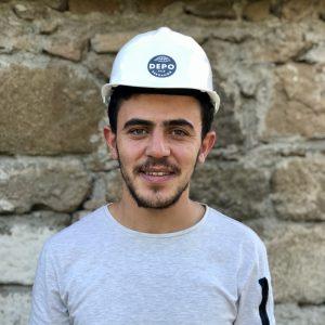 Depo Pergamon 2018 - bekir ilhan