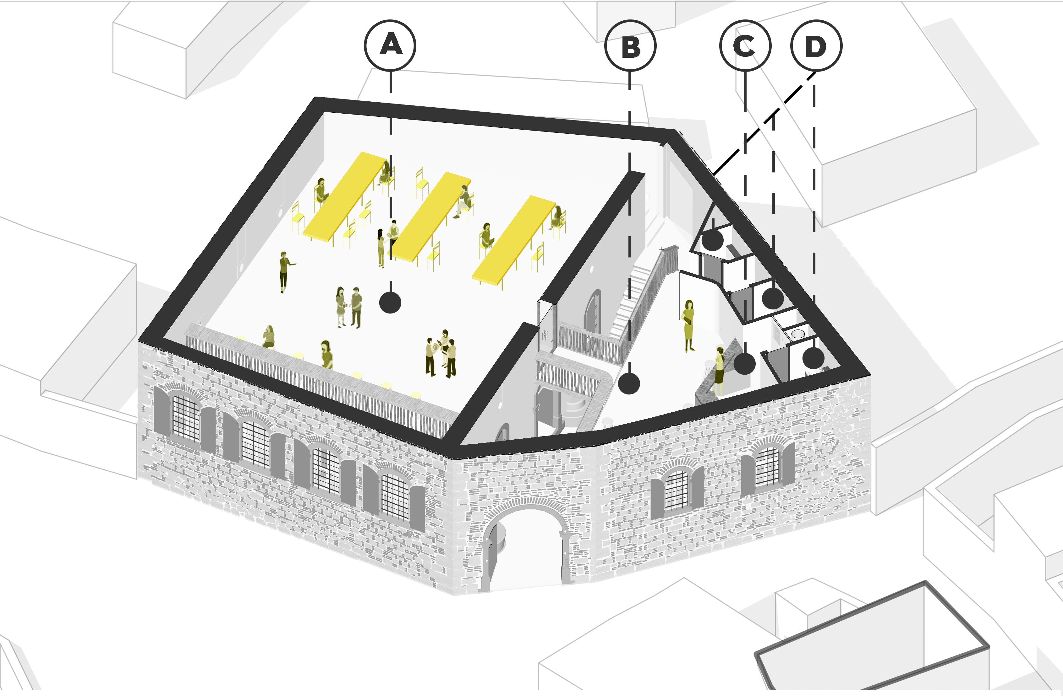 birinci kat | el primer piso