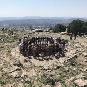 Depo Pergamon 2018 - Day 29