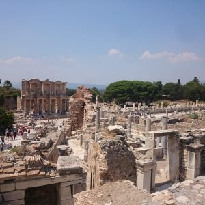 Depo Pergamon 2018 - Day 30