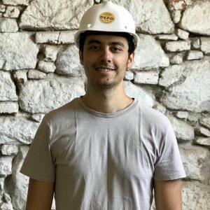 satuk buğra tohumoğlu-mimar sinan güzel sanatlar üniversitesi