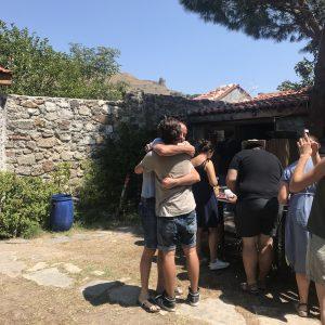 Depo Pergamon 2018 Day 42