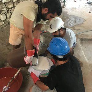 Depo Pergamon 2018 Day 47
