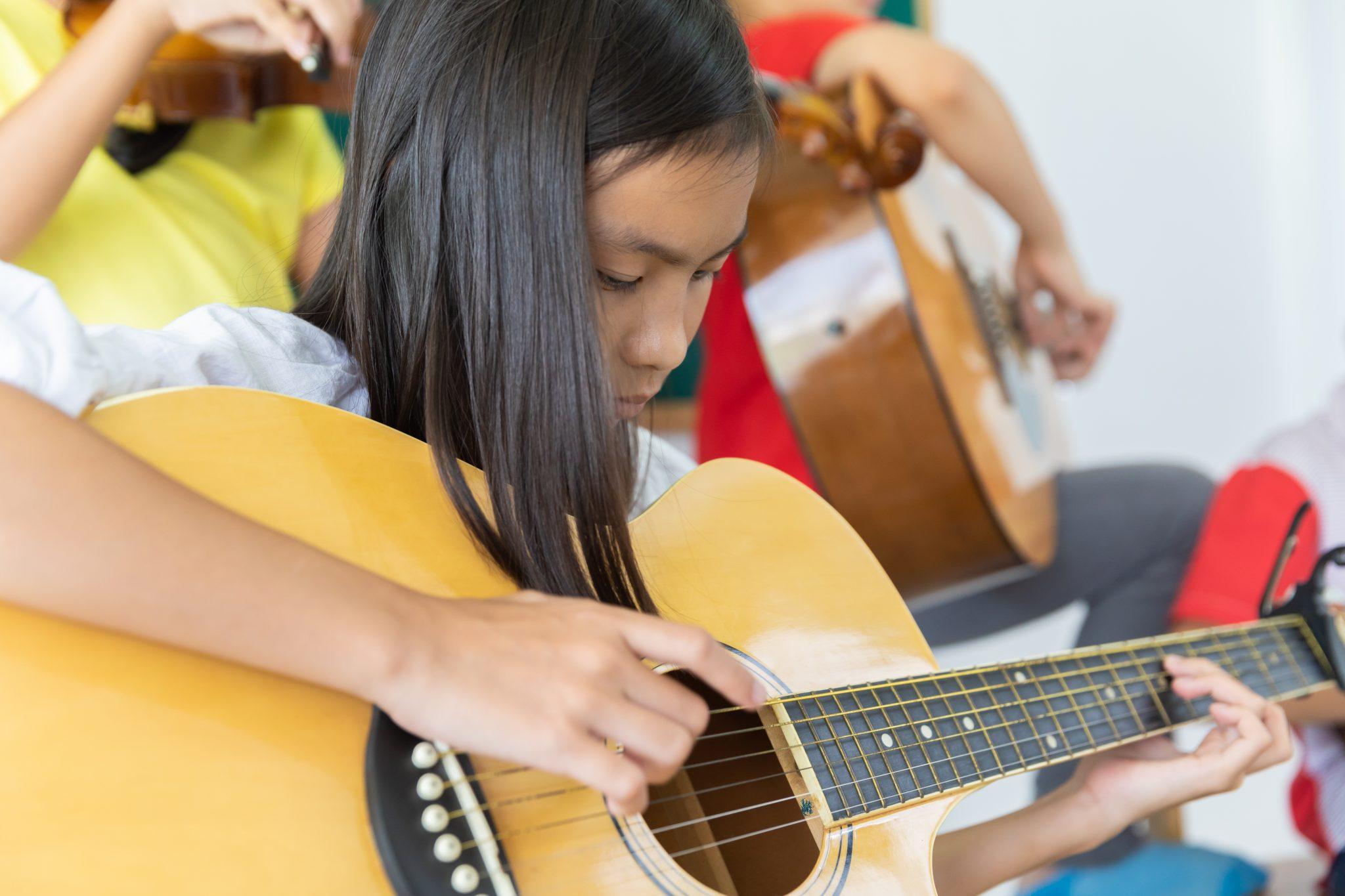 Music 4 Kids, Deel 3