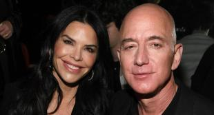 Lauren Sánchez: The journalist Jeff Bezos fell in love with |  Photos |  celebrities |  nnda-nnlt |  CLOSED SIDE
