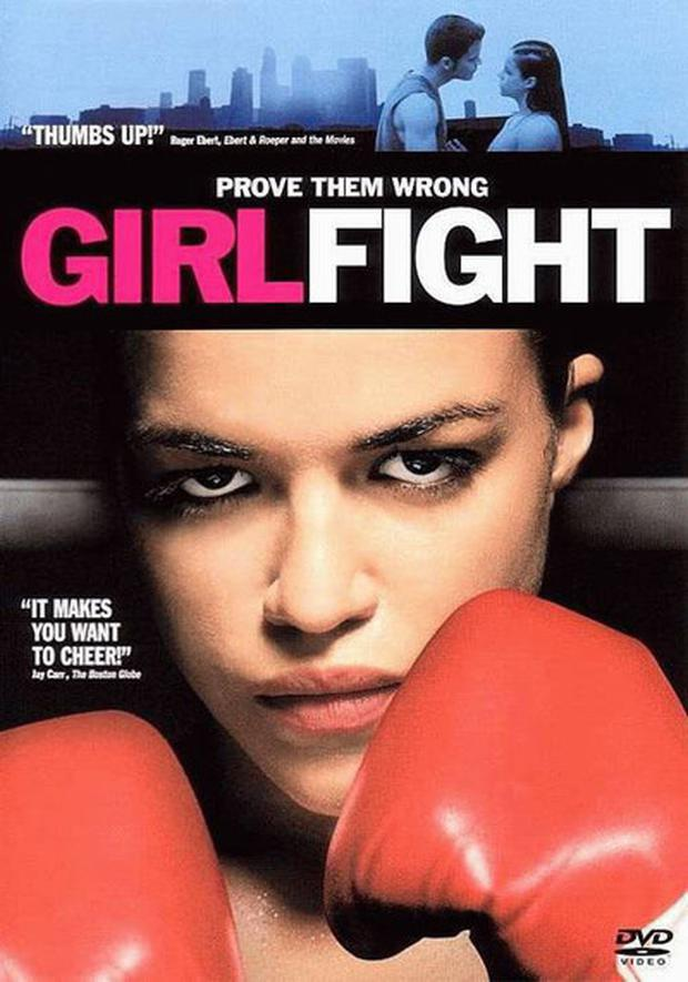 Girlfight (Foto: Rotten Tomatoes)
