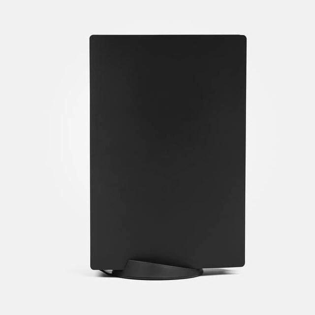 Carcasa negro mate para la PS5 de dBrand