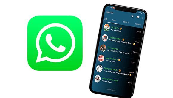 """""""WhatsApp finalizará el soporte para los teléfonos con Android 4.0.4 o anterior a partir del 1 de noviembre de 2021. Recomendamos cambiar a un dispositivo compatible o guardar su historial de chat antes de esa fecha"""", informó WhatsApp."""