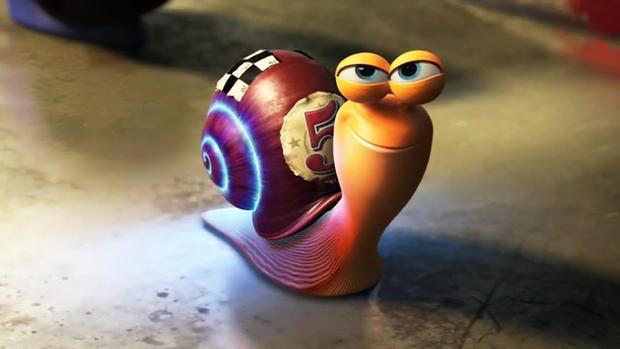 Turbo (Foto: Rotten Tomatoes)