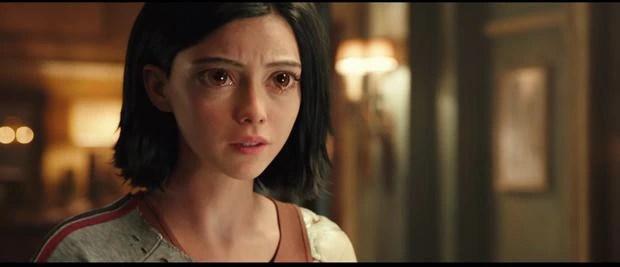"""La película """"Alita: Battle Angel"""" es una clara muestra que los expertos de cine estaban totalmente equivocados. (Fotos: 20th Century Fox)"""