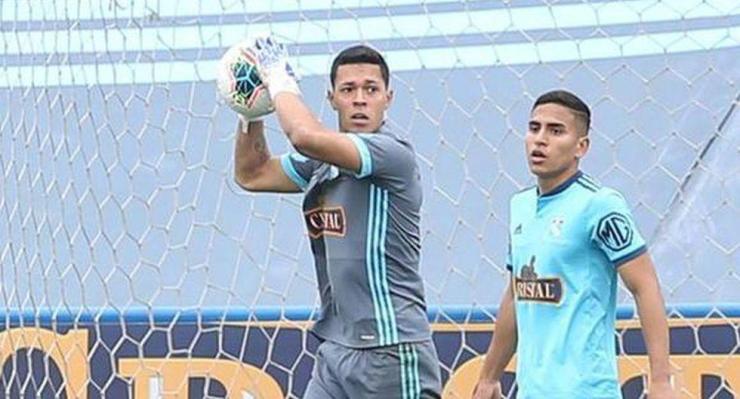 2016 y 2018 - Sporting Cristal.  (Foto: GEC / Agencias)