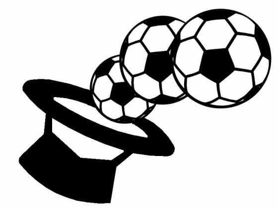 """Conseguir un """"hat trick"""" se ha convertido en un anglicismo muy extendido en el fútbol."""