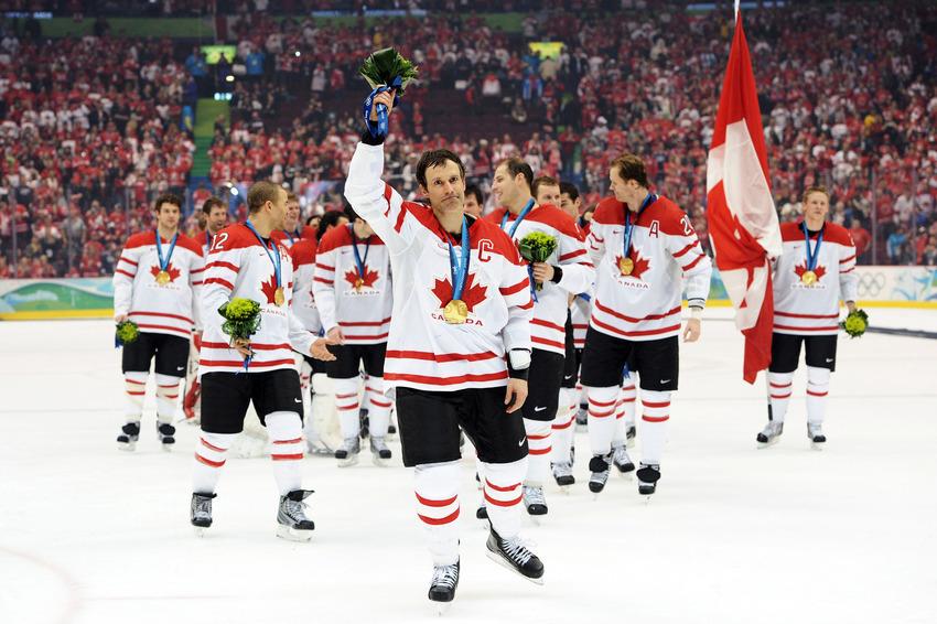 Canadá triunfó en casa en Vancouver 2010 en las dos categorías.