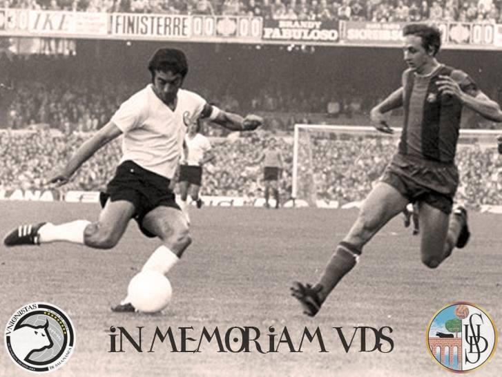 Unionistas pretende homenajear a la desaparecida UD Salamanca, un histórico del fútbol español.