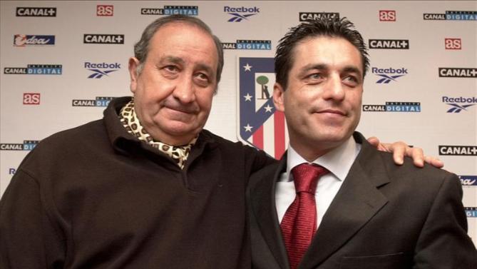 Paulo Futre asegura que Jesús Gil les dijo a los jugadores que no podían ganar al Espanyol.