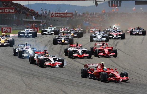 Punta del Este acogió la tercera prueba de la nueva Fórmula Eléctrica.