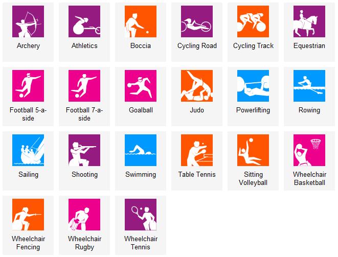 En Río se disputarán 23 deportes frente a los 21 disputados en Londres 2012.