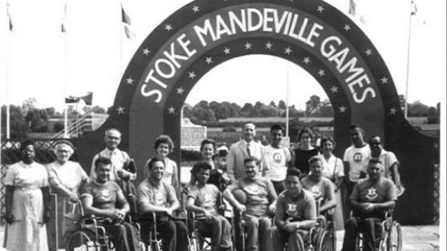 Los Stoke Mandeville Games fueron los precursores de los Juegos Paralímpicos.