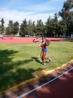 Cubanos entrenan en CDOM_México